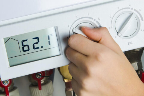Save energy with Baxi Boilers